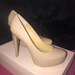 Nude High Heels | **ON MARCH 1st PRICE GOES UP!